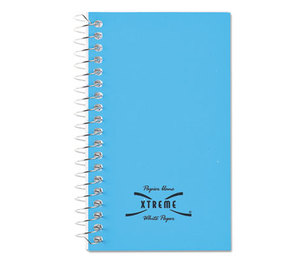 REDIFORM OFFICE PRODUCTS 31220 Wirebound Memo Book, Narrow Rule, 3 x 5, White, 60 Sheets by REDIFORM OFFICE PRODUCTS