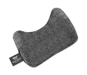 IMAK Products, Inc A10166 Mouse Wrist Cushion, Gray by IMAK PRODUCTS