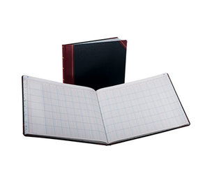 ESSELTE CORPORATION 25-150-36 Columnar Accounting Book, 36 Column, Black Cover, 150 Pages, 15 1/8 x 12 7/8 by ESSELTE PENDAFLEX CORP.