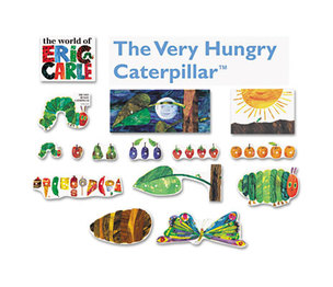 Carson-Dellosa Publishing Co., Inc 110132 The Very Hungry Caterpillar by CARSON-DELLOSA PUBLISHING
