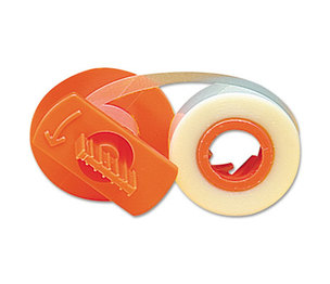 DATA PRD R1421-6 R14216 Compatible Lift-Off Correction Ribbon, Clear by DATA PRD