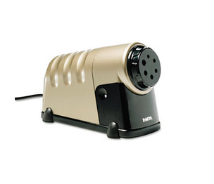 ELMER'S PRODUCTS, INC 1606 High-Volume Commercial Desktop Electric Pencil Sharpener, Beige by ELMER'S PRODUCTS, INC.