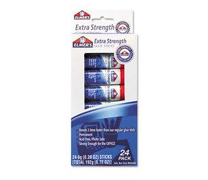 HUNT MFG. E554 Extra Strength Office Glue Sticks, 24/Pack by HUNT MFG.