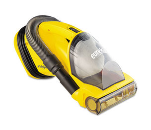 Electrolux Home Care Products 71A Easy Clean Hand Vacuum 5lb, Yellow by ELECTROLUX FLOOR CARE COMPANY