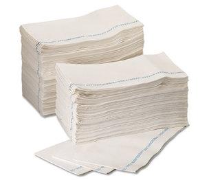 Kimberly-Clark Corporation 6280 X80 Foodservice Paper Towel, 12 1/2 x 23 1/2, Blue/White, 150/Carton by KIMBERLY CLARK