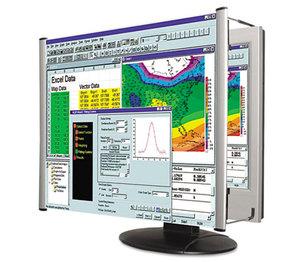 """Kantek, Inc MAG15L LCD Monitor Magnifier Filter, Fits 15"""" LCD by KANTEK INC."""