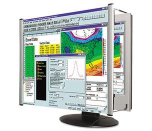 """Kantek, Inc MAG17L LCD Monitor Magnifier Filter, Fits 17"""" LCD by KANTEK INC."""