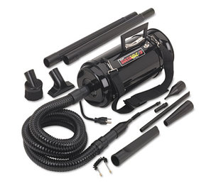 DATA-VAC MDV-2TCA Metro Vac 1 Speed Toner Vacuum/Blower, Includes Storage Case and Dust Off Tools by DATA-VAC