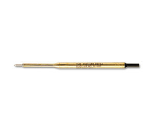 MMF INDUSTRIES 258402R04 Refill Jumbo Jogger Pens, Fine, Black Ink by MMF INDUSTRIES