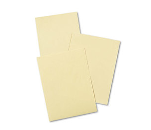 PACON CORPORATION 004109 Cream Manila Drawing Paper, 50 lbs., 9 x 12, 500 Sheets/Pack by PACON CORPORATION