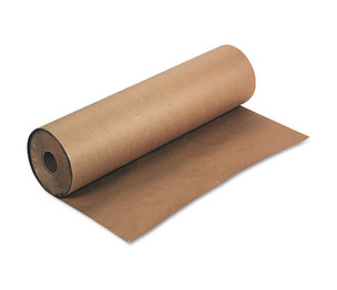 "PACON CORPORATION 5836 Kraft Paper Roll, 50 lbs., 36"" x 1000 ft, Natural by PACON CORPORATION"