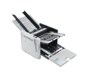 PREMIER MARTIN YALE 1217A Model 1217A Medium-Duty AutoFolder, 10300 Sheets/Hour by PREMIER MARTIN YALE