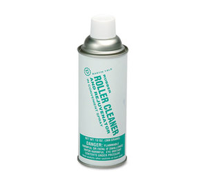 PREMIER MARTIN YALE 200 Rubber Roller Cleaner for Martin Yale Folders, 13-oz. Spray Can by PREMIER MARTIN YALE