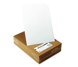 QUALITY PARK PRODUCTS 64015 Photo/Document Mailer, Redi-Strip, Side Seam, 9 3/4 x 12 1/2, White, 25/Box by QUALITY PARK PRODUCTS