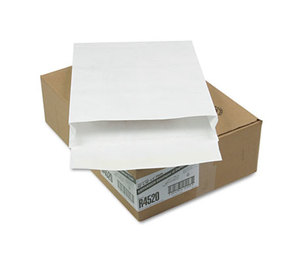 QUALITY PARK PRODUCTS R4520 Tyvek Expansion Mailer, 12 x 16 x 2, White, 100/Carton by QUALITY PARK PRODUCTS
