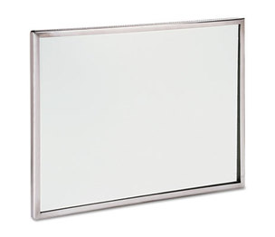 "See All Industries, Inc FR1824 Wall/Lavatory Mirror, 26w x 18"" h by SEE ALL INDUSTRIES, INC."