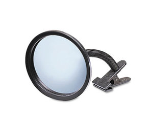 "See All Industries, Inc ICU7 Portable Convex Security Mirror, 7"" dia. by SEE ALL INDUSTRIES, INC."