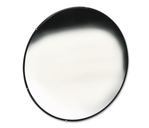 "See All Industries, Inc N36 160 degree Convex Security Mirror, 36"" dia. by SEE ALL INDUSTRIES, INC."