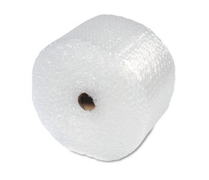 "ANLE PAPER/SEALED AIR CORP. 91145 Bubble Wrap Cushioning Material, 5/16"" Thick, 12"" x 100 ft. by ANLE PAPER/SEALED AIR CORP."