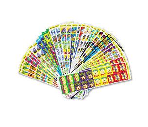 TREND ENTERPRISES, INC. T47910 Applause Stickers Variety Pack, Great Rewards, 700/Pack by TREND ENTERPRISES, INC.