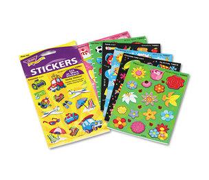 TREND ENTERPRISES, INC. T83907 Stinky Stickers Variety Pack, Good Times, 535/Pack by TREND ENTERPRISES, INC.