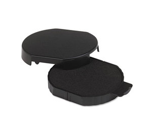 U.S. Stamp & Sign 5113 Trodat T5415 Stamp Replacement Ink Pad, 1 3/4, Black by U. S. STAMP & SIGN