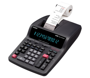 Casio Computer Co., Ltd DR-270TM DR-270TM Desktop Heavy Duty Printing Calculator