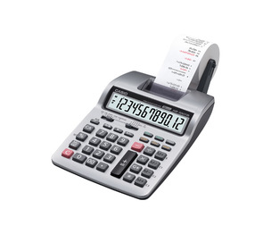 HR-100TM Desktop Printing Calculator