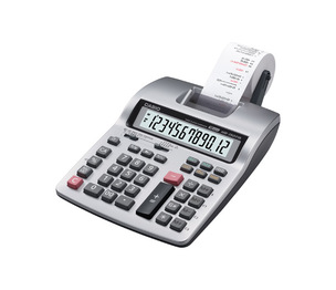 Casio Computer Co., Ltd HR-150TM HR-150TM Desktop Printing Calculator