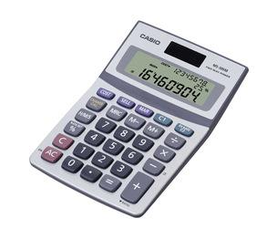 Casio Computer Co., Ltd MS-300M MS-300M 8 Digit Portable Desktop Calculator