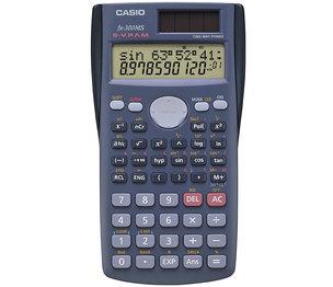Casio Computer Co., Ltd FX300MSPL-TP FX300MSPL-TP Scientific Calculator Teacher Pack