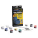 ReStor-It Quick 20 Fabric/Upholstery Repair Kit by MASTER CASTER COMPANY
