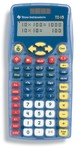 TEXAS INSTRUMENTS INC. 15/TKT TI-15 Explorer Calculator with Fraction Capabilities (Teacher Kit Pack of 10)