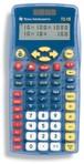 TEXAS INSTRUMENTS INC. 15/TKT TI-15 Explorer Calculator with Fraction Capabilities (Teacher Kit Pack of 10)
