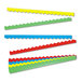Terrific Trimmers Border Variety Pack, 2 1/4 x 39, Assorted Colors, 48/Set by TREND ENTERPRISES, INC.