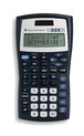 TEXAS INSTRUMENTS INC. 30XIIS/BK TI-30X IIS 2-Line Display Scientific Calculator