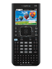 TEXAS INSTRUMENTS INC. N3CAS/CBX/2L1/B TI-Nspire CX CAS Color Teacher Bundle Graphing Calculator (with TI Nspire & CAS Software)