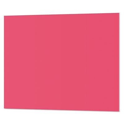 HUNT MFG  950040 Polystyrene Foam Board, 20 x 30, Neon Pink, 10/Pack by  ELMER'S PRODUCTS, INC