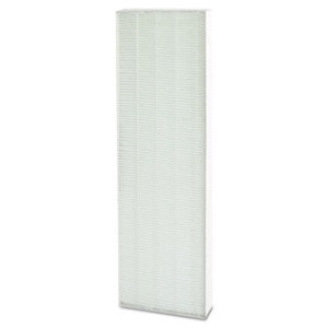 Fellowes, Inc FEL9287001 True HEPA Filter with AeraSafe Antimicrobial Treatment for AeraMax 90 by FELLOWES MFG. CO.