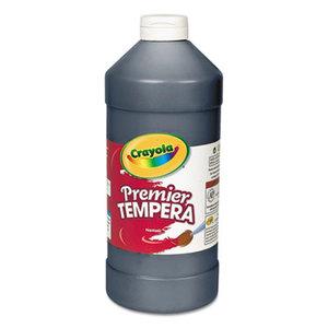 Premier Tempera Paint, Violet, 16 oz by BINNEY & SMITH / CRAYOLA