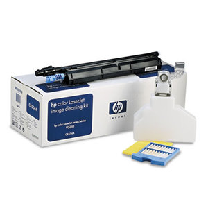 Hewlett-Packard C8554A C8554A (HP 822A) Image Cleaning Kit, 50000 Page-Yield by HEWLETT PACKARD COMPANY