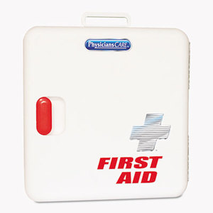 ACME UNITED CORPORATION 90210 XPRESS First Aid Kit Refill System with Medications, 370 Pieces/Kit by ACME UNITED CORPORATION