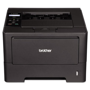 Brother Industries, Ltd HL5470DW HL-5470DW Wireless Laser Printer by BROTHER INTL. CORP.