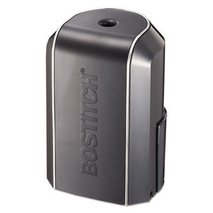 Stanley-Bostitch Office Products EPS5V-BLK Vertical Electric Pencil Sharpener, Black by STANLEY BOSTITCH