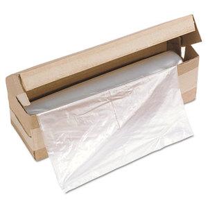 HSM of America, LLC 2117 Shredder Bags, 58 gal Capacity, 1/RL by HSM OF AMERICA, LLC