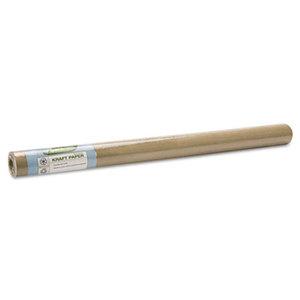 """Shurtech Brands, LLC 1119057 Caremail Recycled Kraft Paper, 60lb, 30"""" x 40 ft Roll by SHURTECH"""