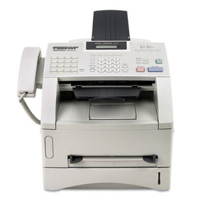 Brother Industries, Ltd PPF-4100E intelliFAX-4100e Business-Class Laser Fax Machine, Copy/Fax/Print by BROTHER INTL. CORP.