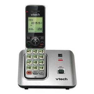 VTech Holdings, Ltd CS6619 CS6619 Cordless Phone System by VTECH COMMUNICATIONS