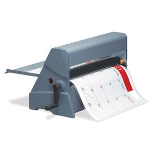 """3M LS1050 Heat-Free Laminator, 25"""" Wide, 3/16"""" Maximum Document Thickness by 3M/COMMERCIAL TAPE DIV."""