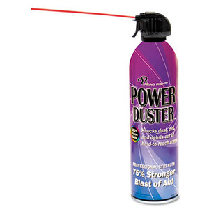 READ/RIGHT RR3530 Power Duster, 10oz Can by READ/RIGHT